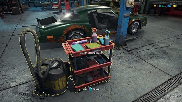 Car Mechanic Simulator 2018 İndir