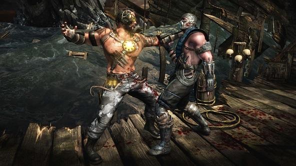 Mortal Kombat X Premium Edition Full Yükle
