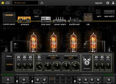 Positive Grid BIAS AMP 2 Pack eXTended