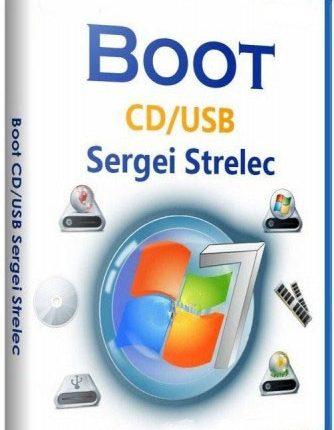 Boot CD/USB 2016 v8 4 32x64bit Hiren Alternatifi - Full