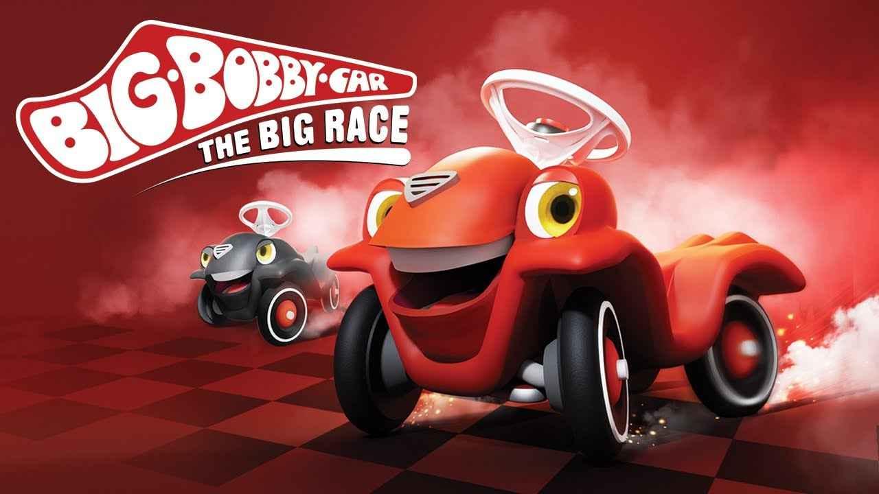 Bobby Car 2021